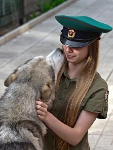 girldog