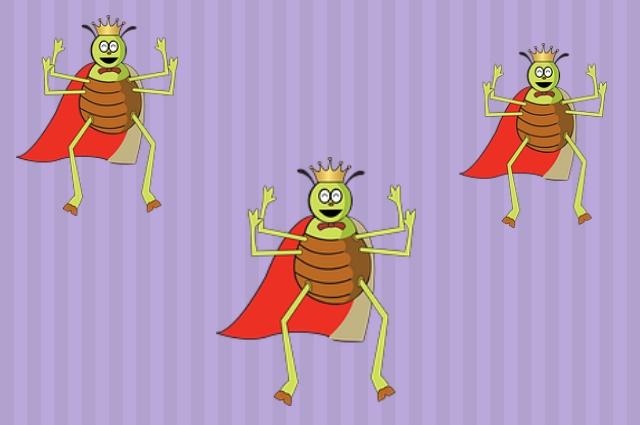 Winning The War On Fleas