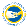 National Association of professional pet sitters